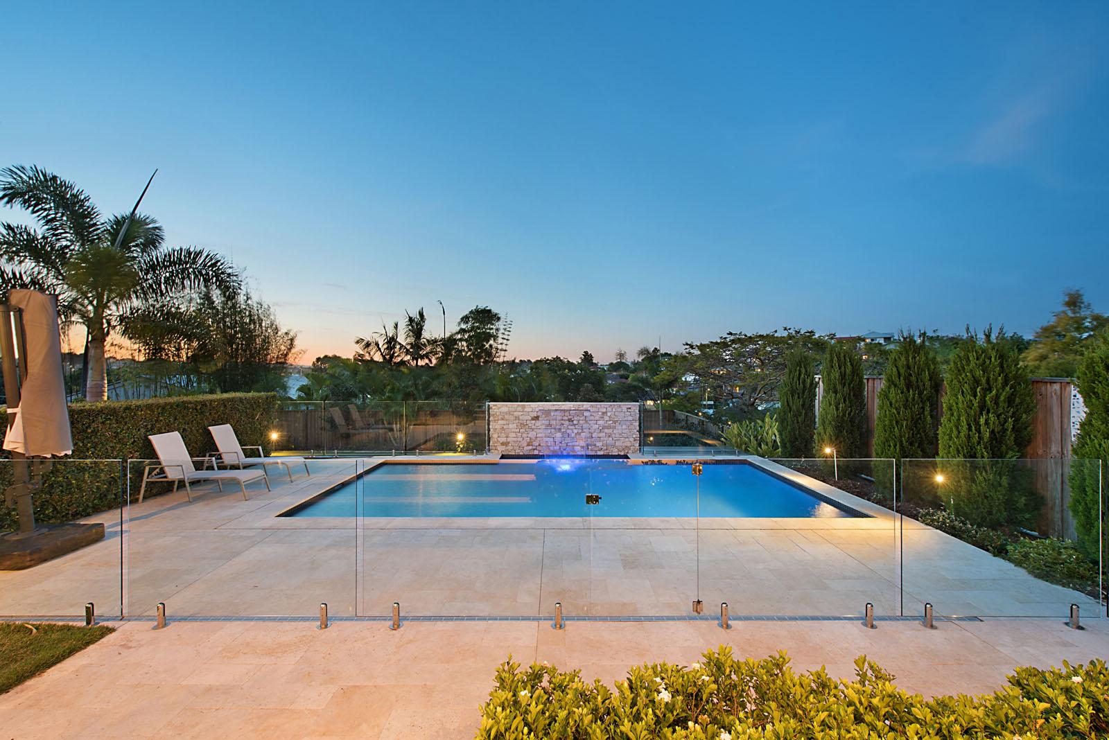 Gordon Park Landscaping Brisbane Amp Pool Design